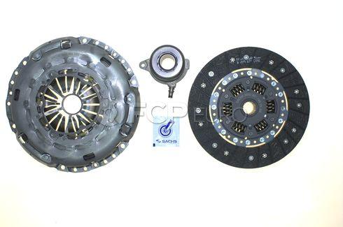 Volvo Clutch Kit (S60 V70) - Sachs 30783258