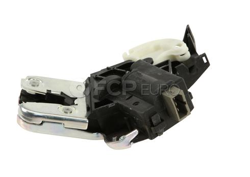 Audi VW Trunk Latch (A4 A5 A6 A8 CC Eos Jetta Passat RS4 S6 S8) - Genuine VW Audi 4F5827505D