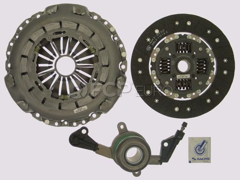 Mercedes Clutch Kit (C230) - Sachs K70399-01