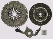 Mercedes Clutch Kit - Sachs K70712-01