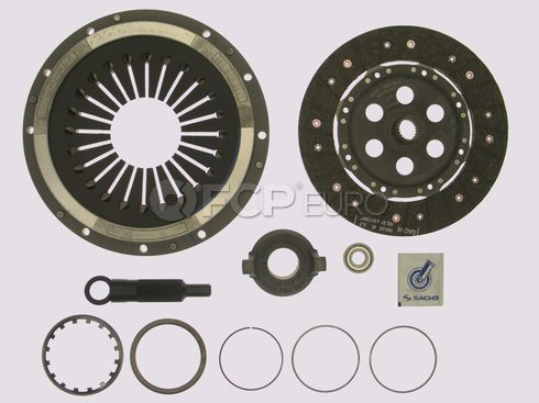 Porsche Clutch Kit (968) - Sachs KF793-02