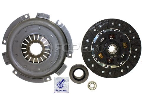 Mercedes Clutch Kit (240D 220D) - Sachs KF152-02
