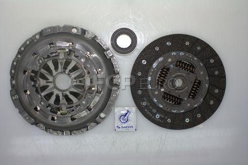Audi Clutch Kit (A4 Quattro) - Sachs K70350-02