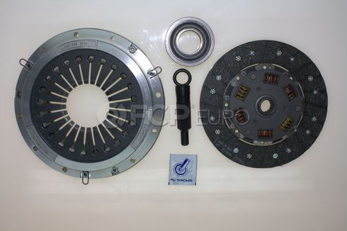 Porsche Clutch Kit (911) - Sachs KF255-01