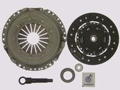 Saab Clutch Kit (900) - Sachs KF437-02