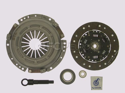 Saab Clutch Kit (900 99) - Sachs KF436-01