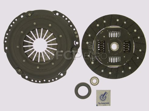 Saab Clutch Kit (9000) - Sachs K70127-03