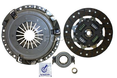 VW Audi Clutch Kit (Quantum 4000) - Sachs KF294-01