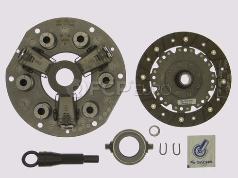 Porsche Clutch Kit (356A) - Sachs KF199-01