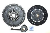 Audi VW Clutch Kit - Sachs K70466-01