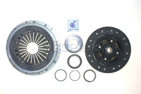 Porsche Clutch Kit (911) - Sachs PC200-01