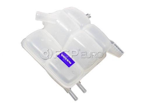 Volvo Expansion Tank (C30 C70 S40 V50) - Genuine Volvo 30776151
