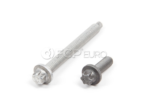 BMW Starter Bolt Set - Genuine BMW 12410392577