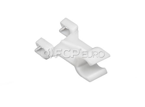 BMW Brake Pad Sensor Clip - Genuine BMW 34356779356