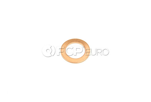 Volvo Copper Washer (S80 XC90) - Genuine Volvo 18665