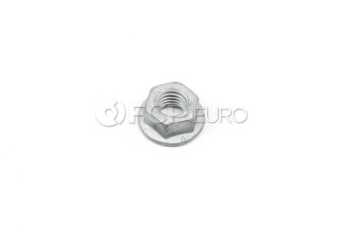 Volvo Exhaust Manifold Nut (M8) - Genuine Volvo 985921