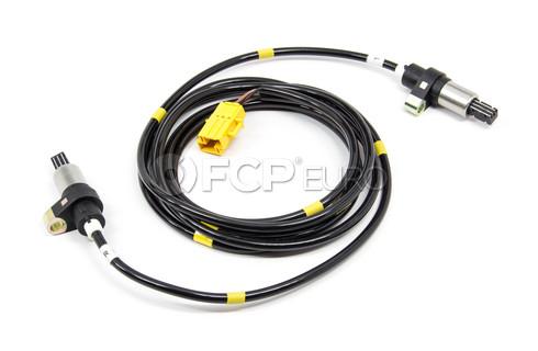 Volvo Wheel Speed Sensor - Delphi 9162612