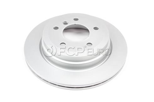 BMW Brake Disc - Meyle 34216864901