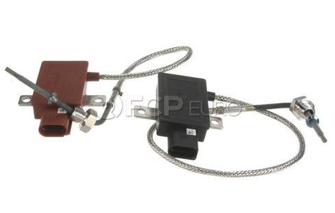 Audi VW Exhaust Temperature Sensor Set - Genuine Audi VW 078998124B
