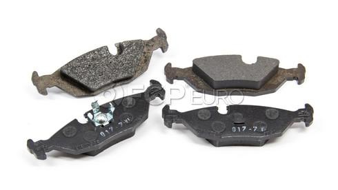 BMW Brake Pad Set Set - ATE 607036