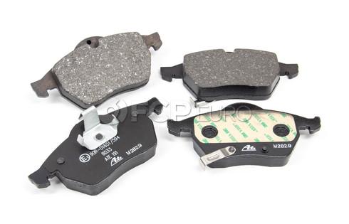 SaabBrake Pad Set (9-3 9-5) - ATE EU819