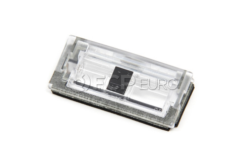 BMW License Plate Light - Genuine BMW 51138236269