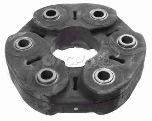 BMW Driveshaft Flex Joint - OEM Supplier 26117546426