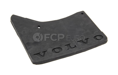 Volvo Mud Flap Rear Left (240 260) - Genuine Volvo 1203270