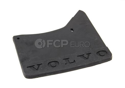 Volvo Mud Flap Rear Right (240 260) - Genuine Volvo 1203271