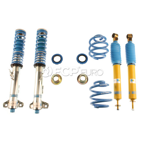 BMW B16 PSS10 Coilover Kit (318ti) - Bilstein 48-080408